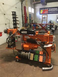 Harrisburg, PA 17103 Undercar Services & Repair